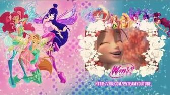 "Winx Club Mystery of the Abyss - Song 1 ""Winx Club, we're back""! Lyrics"