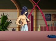 ~Helia Shirtless 1~