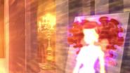 Ray of pure light 612 5