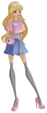 Stella/World of Winx