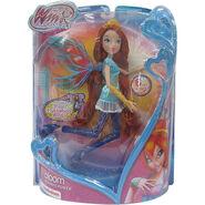 Winx Club Bloomix doll - Bloom 2