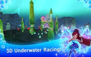 Winx Sirenix Power - New Update Introductions - 4