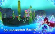 Winx Sirenix Power - New Update Introductions - 4