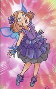 Elisa fairy form