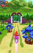 WBQ - Dark Forest