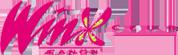 Winxclubfanon wiki wordmark