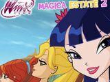 Winx Club - Magica Estate 2