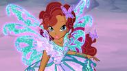 Aisha S7 Profile