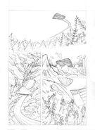 Pierdomenico Sirianni - Comic 19 Monster on the Loose - 1