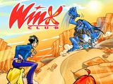 Winx Club - Cómic Número 28