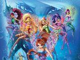 Клуб Вінкс: Таємниця морської безодні