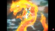 Dragon de fuego 12