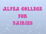 Szkoła czarodziejek Alfea