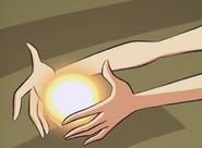 Plasma sphere 3