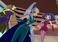 Winx Club - Episode 210 Mistake (3)
