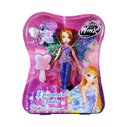 Bloom Dreamix Fairy - New Faces (Box)