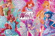 Winx Club - Butterflix 3D (Picture)