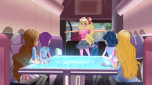 WOW7 (Taking In The Winxmobile)