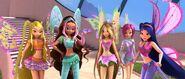 Winx Club 3d