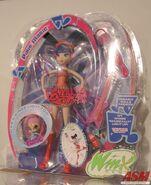 ASM Mattel Toy Fair 2005 Prototype Pixie Magic Musa Doll