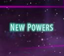 Noile puteri