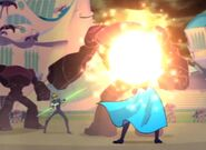 Winx Club - Episode 126 Mistake 5