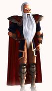 Hagen The Swordsmith