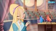 Winx Club - Beat to the Music