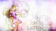 Winx Club Join the Club - Looking for You SoundTrack