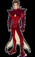 Thoren - Paladin