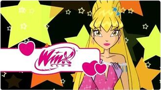 Winx Club - Spotlight - Winx in Concert