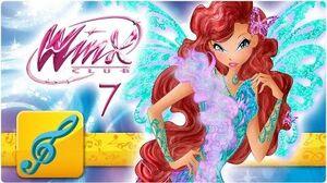 Winx Club - Season 7 - Song EP