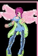Tecna-Bloomix color