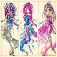 Sirenix - Concepts