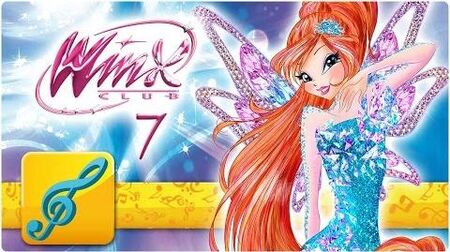 Winx Club - Season 7 - Tynix Instrumental