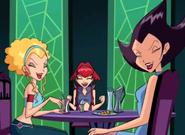 Hecate, Endora, Samantha - Sp2
