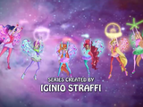 We Are The Magical Winx