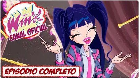 "Winx Club 6x22 Temporada 6 Episodio 22 ""El café musical"" Español Latino"