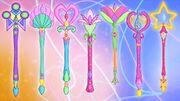 Winx club scepters free pack by greatsecretxd-d87dfns