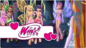 Winx Club - Segui il tuo Cuore - Winx in Concert