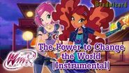Winx Club 5 The Power to Change the World Instrumental