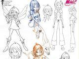 Concepts/Winx Club
