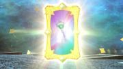 The legendarium key