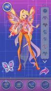 World of Winx - Dress Up -2