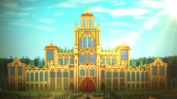 Palace of Eraklyon S5