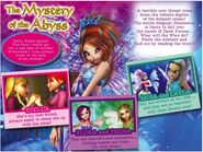 Winx - The Mystery of the Deep 1