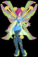 Tecna's Prototype Bloomix