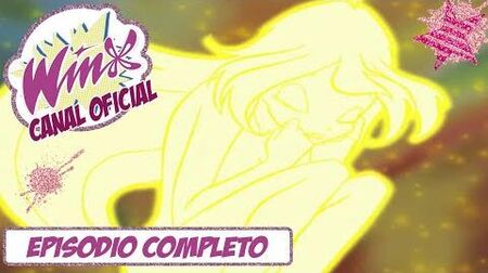 "Winx Club 2x09 Temporada 2 Episodio 09 ""El Secreto del Profesor Avalon"" Español Latino"