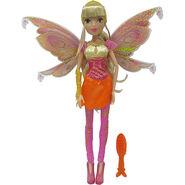 Winx Club Bloomix doll - Stella