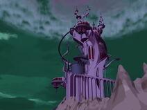 Хмарна Башта